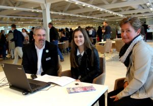Karriere maßgeschneidert bei der Gerry Weber International AG