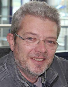 Wolfgang Rasche